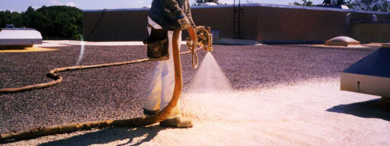Spray Foam Roofing Benefits Augusta Spray Foam